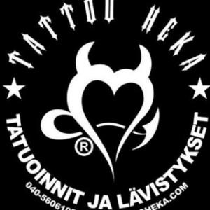 Tattoo Heka