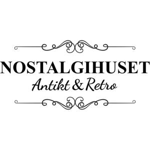 Nostalgihuset Antikt & Retro