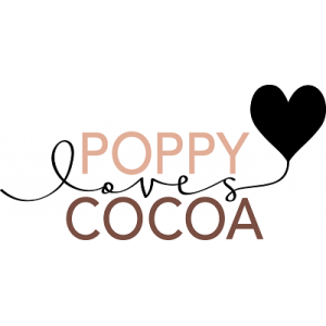 Poppy Loves Cocoa