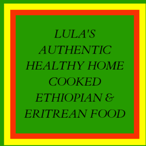 Lula's Ethiopian & Eritrean cuisine catering service