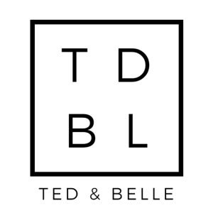 Ted and Belle Fragrances
