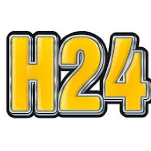 H24 Hinauspalvelu