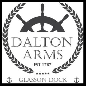 Dalton Arms, Glasson Dock