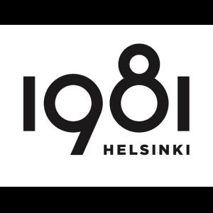 1981 Helsinki