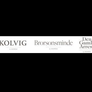 Brorsonsminde og Kolvig -by Brorsonsminde