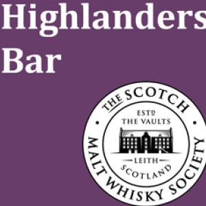 Highlanders Bar ApS