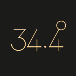 34.4°