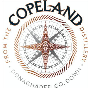THE COPELAND DISTILLERY