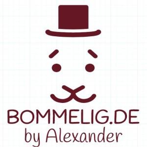BOMMELIG BY ALEXANDER UG (haftungsbeschränkt)