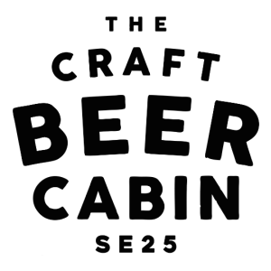 THE CRAFT BEER CABIN SE25