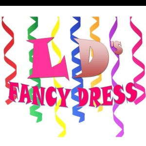 Lds Fancydress