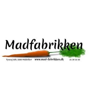 Madfabrikken Ivs