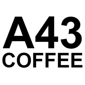 A43 Coffee AB
