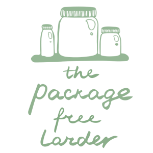 The Package Free Larder