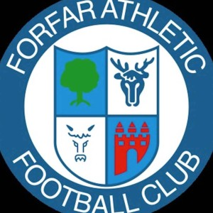 Forfar Athletic Retail - Club Shop