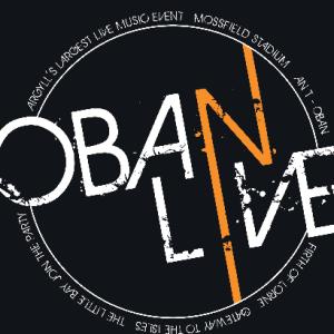 Oban Live
