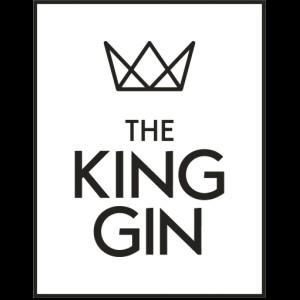 THE KING GIN  DARIO LINDERMEIER